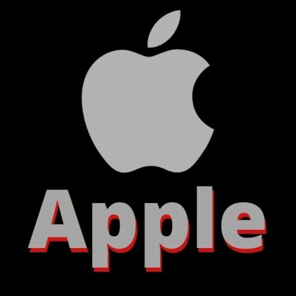 Logo de Relojes Inteligentes Apple