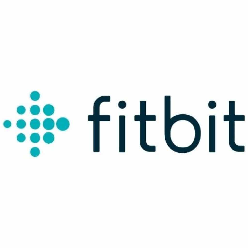 Logo de Relojes Inteligentes Fitbit