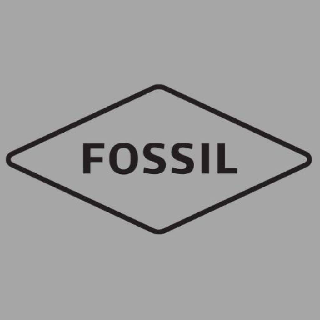 Logo de Relojes Inteligentes Fossil