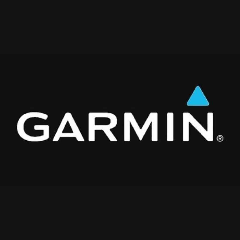 Logo de Relojes Inteligentes Garmin