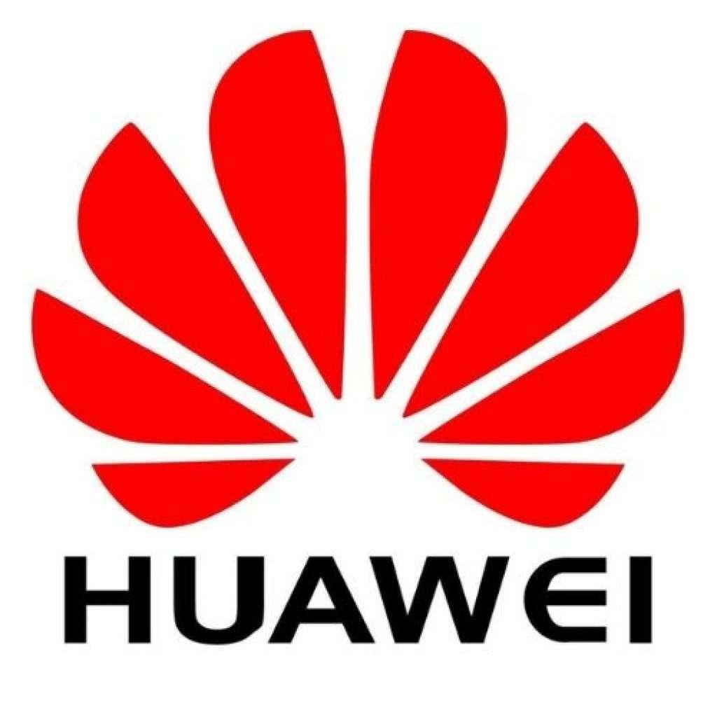 Logo de Relojes Inteligentes Huawei