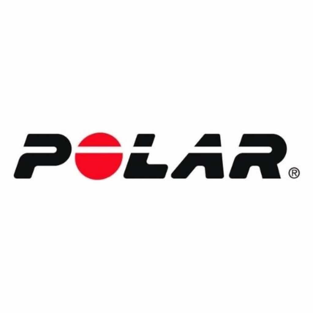 Logo de Relojes Inteligentes Polar