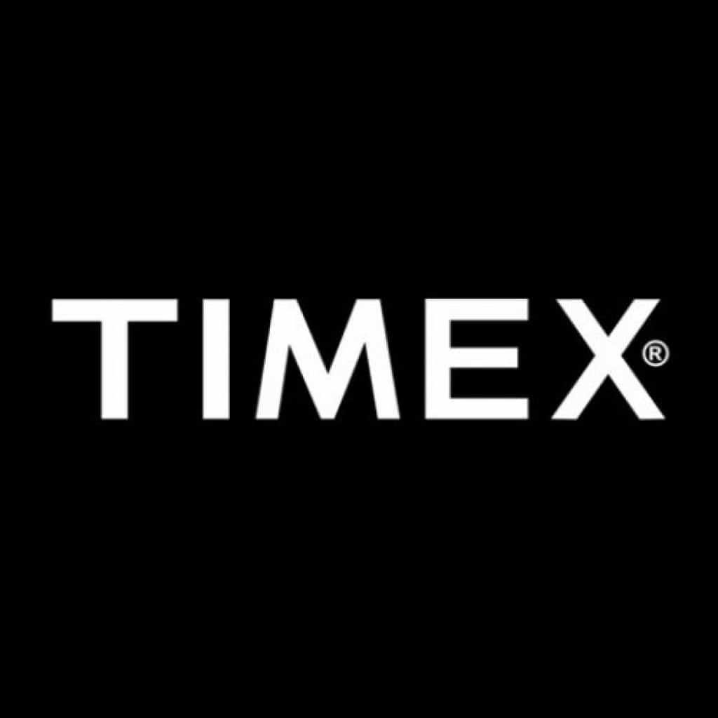 Logo de Relojes Inteligentes Timex