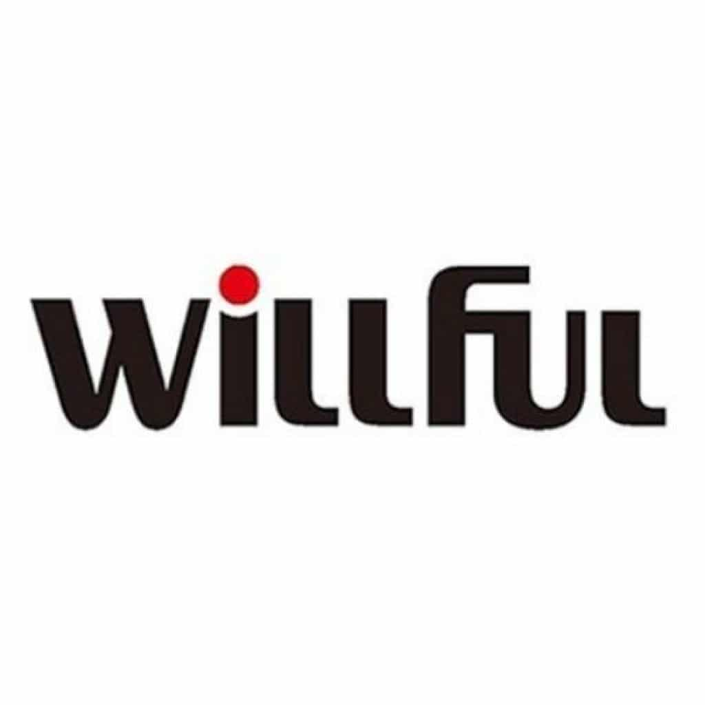 Logo de Relojes Inteligentes Willful