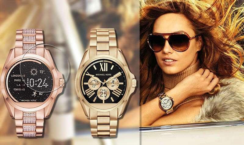 Michael Kors MKT5001 2018 smartwacht reloj