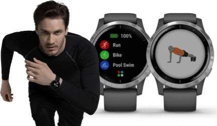 Relojes Inteligentes Deportivos 2020