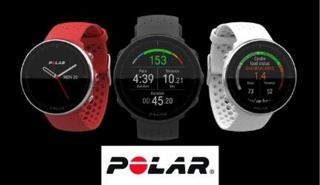Relojes Inteligentes Marca Polar