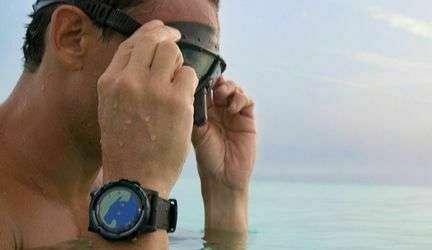 Relojes Inteligentes Sumergibles 2019 - 2020