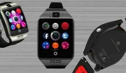 Smartwatch Baratos 2019 - 2020