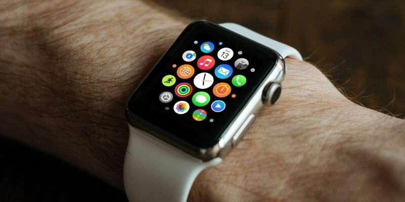 Aplicaciones para tu Smartwatch