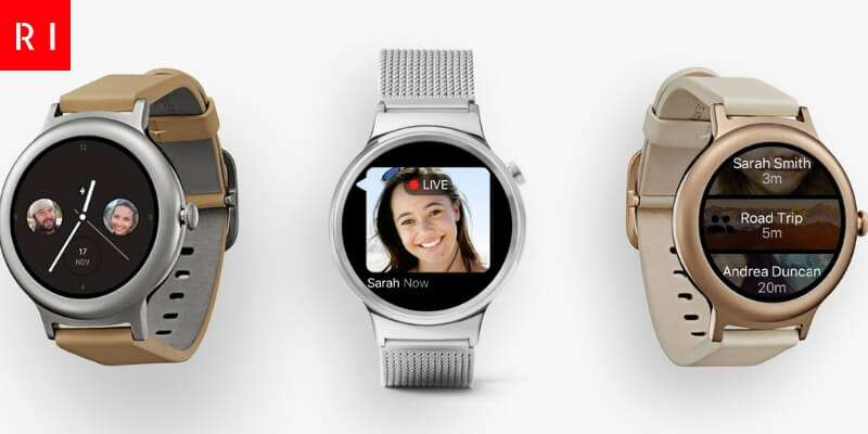Glide para Android Wear OS