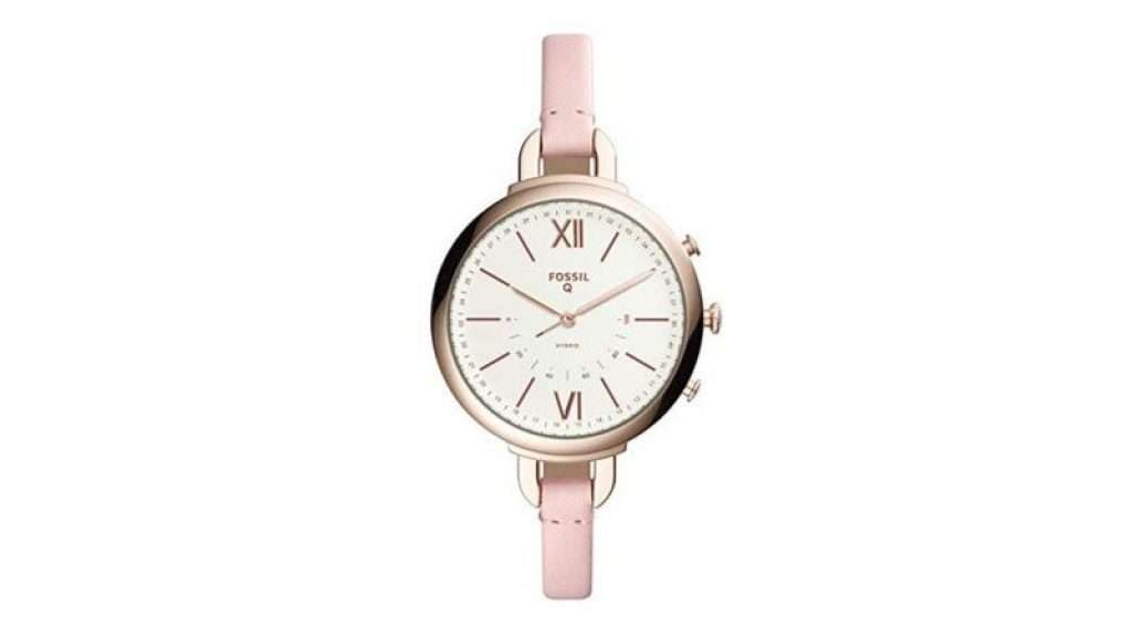 Fossil Q Annette