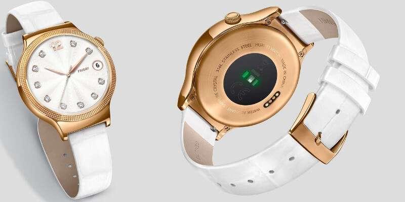 SmartWatch de Mujer Huawei 55021135
