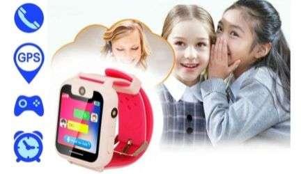 Relojes Inteligentes para Niños 2019 - 2020