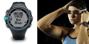 Relojes para Natación