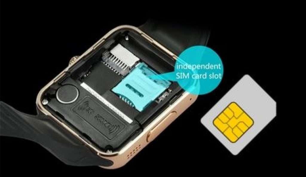 Relojes Inteligentes con Tarjeta SIM 2019 - 2020