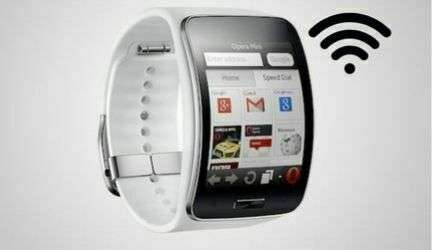 Smartwatch con Wifi 2019 - 2020