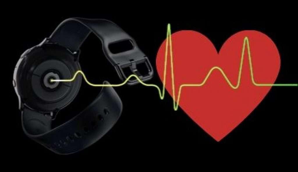 Relojes Inteligentes con Electrocardiograma 2019 - 2020
