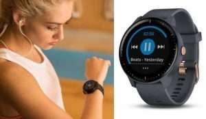 Relojes Inteligentes con Música 2019 - 2020