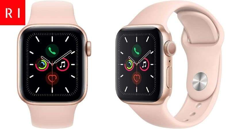 Apple Watch 5 para Mujer