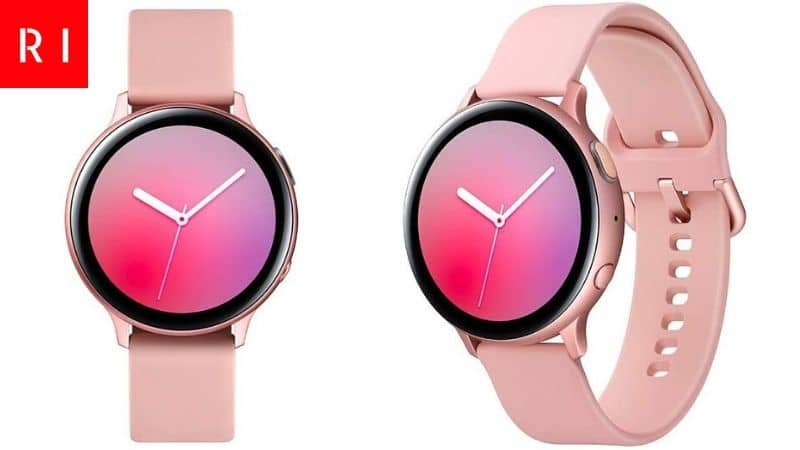Galaxy Watch Active 2 para Mujer