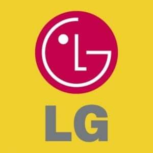 Logo de Relojes Inteligentes LG