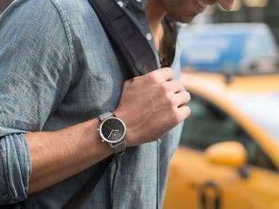 Smartwatch Ticwatch C2 Hombre
