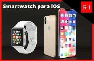 Relojes Inteligentes Compatibles con iPhone, reloj inteligente iphone, smartwatch ios