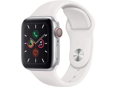 Apple Watch Series 5 blanco