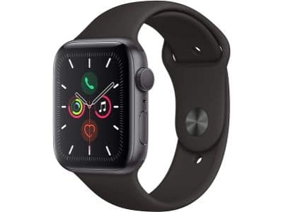 Apple Watch Series 5 negro