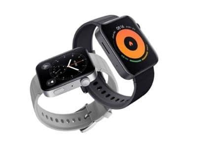 Xiaomi Mi Watch (2)