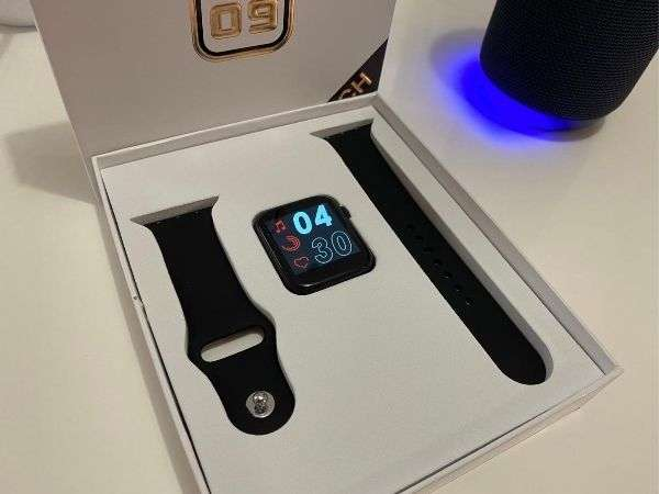 Smartwatch-Watch-5-T500-Negro-Cerca