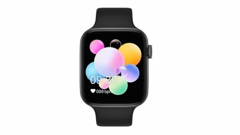 Análisis del Smartwatch FT50