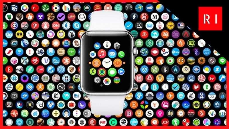 Mejores apps para el Apple Watch