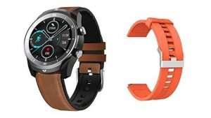 Smartwatch No.1 DT79