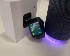 Modos Deportivos del Smartwatch 6 W26