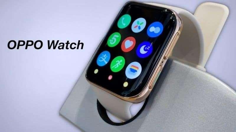 Oppo Watch Apps