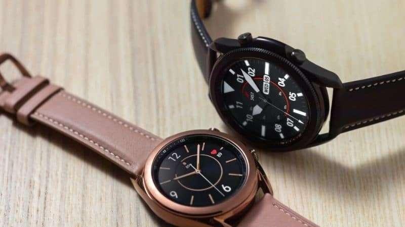 Rendimiento del Samsung Galaxy Watch 3