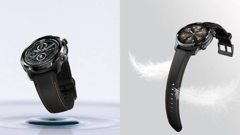 TicWatch PRO 3 - Wear OS
