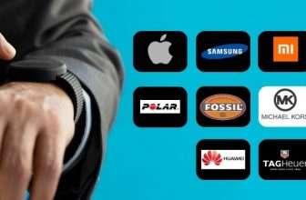Mejores Marcas de Relojes Inteligentes y Smartwatch