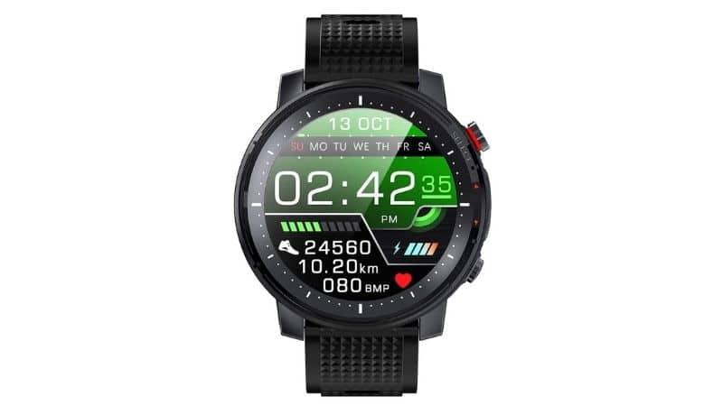 Smartwatch L15