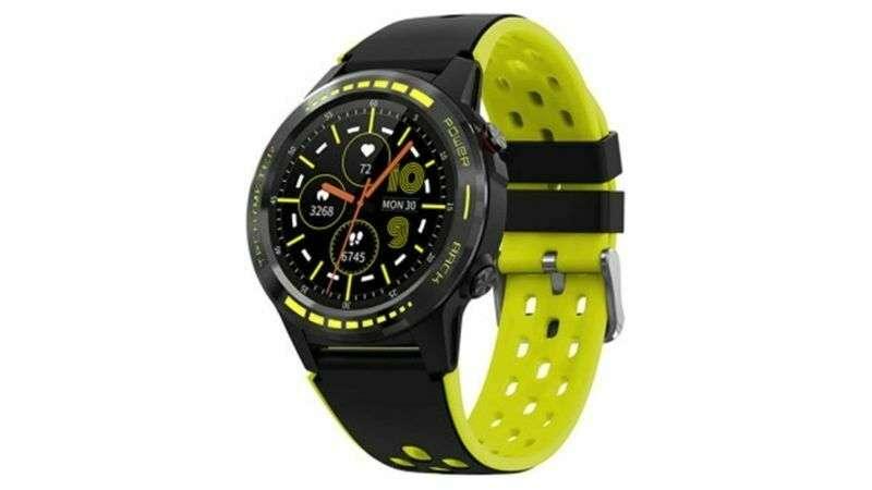 Smartwatch M7S GPS