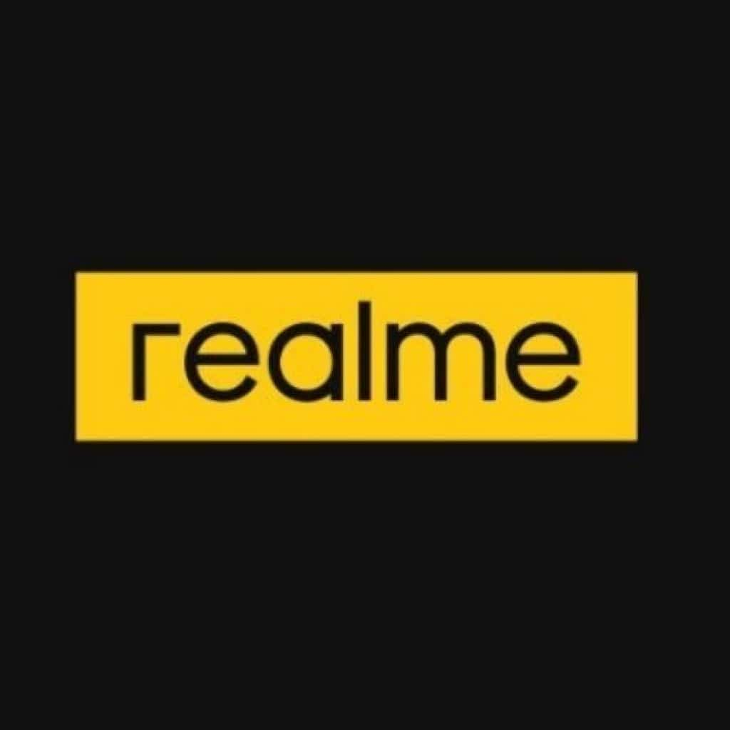 Logo de Relojes Inteligentes Realme