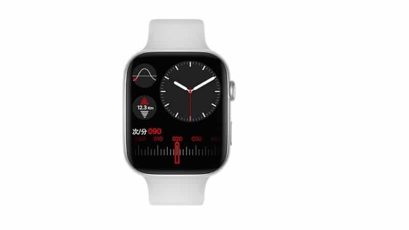 Smartwatch FK98