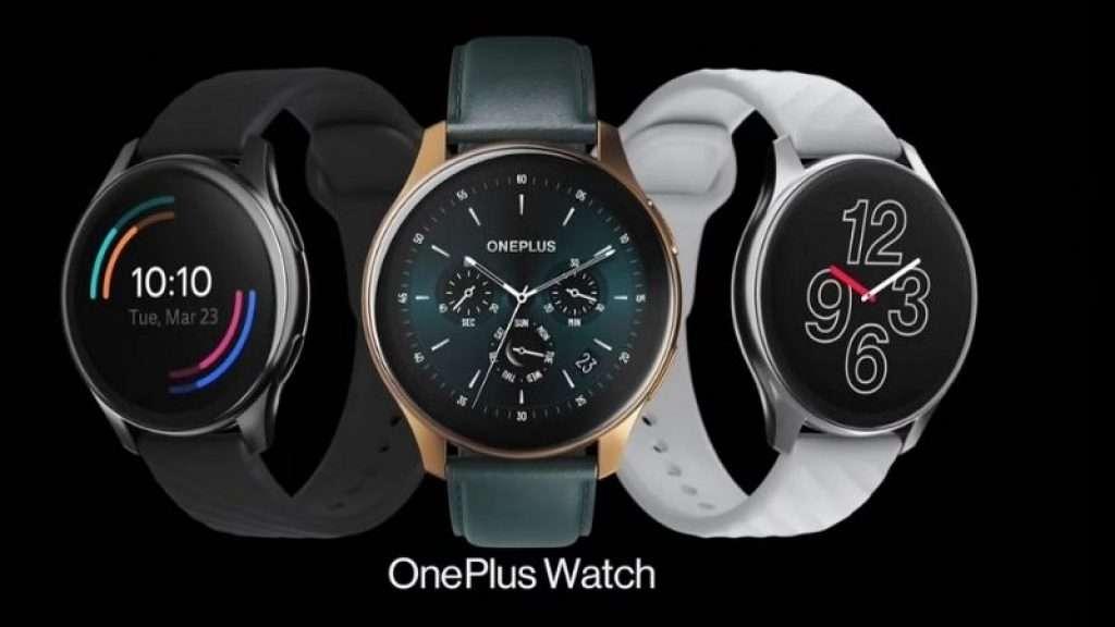 OnePlus Watch - Modelos