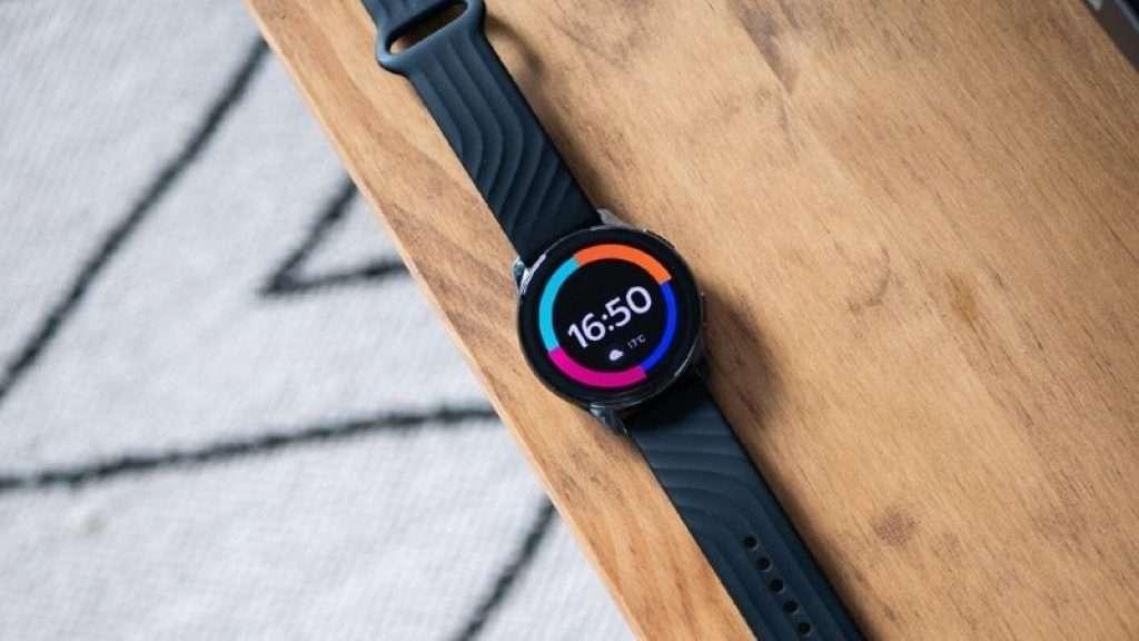 OnePlus Watch - Redondo