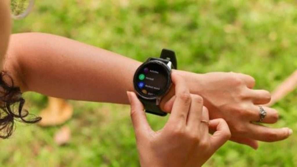 OnePlus Watch - sport