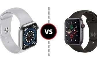 Smartwatch HW12 vs Smartwatch W26 PLUS