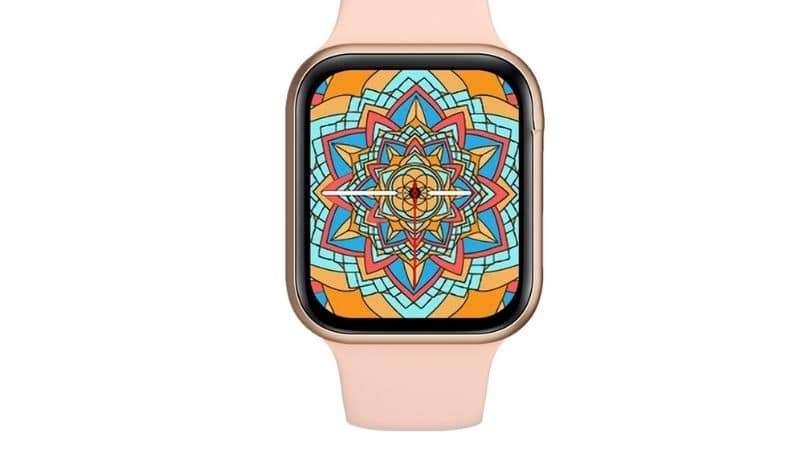 Music Watch 6 (Smartwatch UP6)