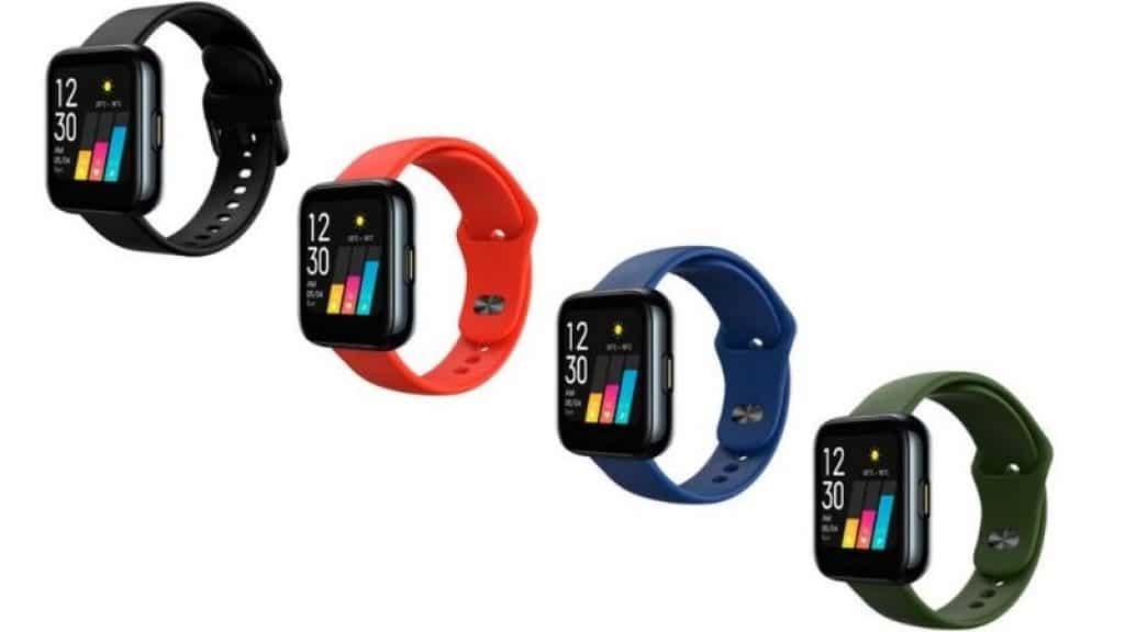 Realme Watch 2 - 4 colores